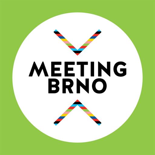 Logo MeetingBrno