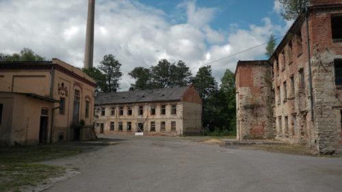 Brünnlitz – die Geschichte der berühmten Fabrik geht weiter