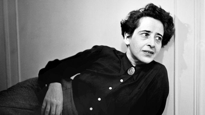 Hannah Arendt: Eichmann in Jerusalem