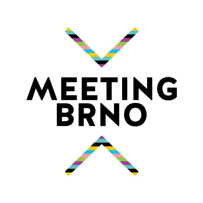 Meetingbrno 2021 logo